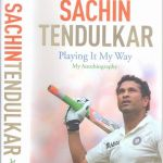 sachin autobiography cover